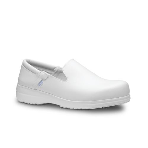 zapato antiestático